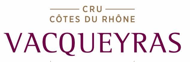 Logo de l'AOC Vaqueyras