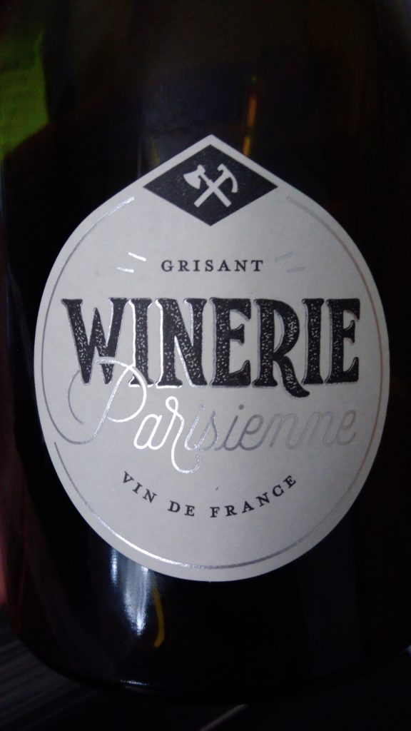 La Winerie Parisienne, une appellation en Vin de France by ni bu ni connu.