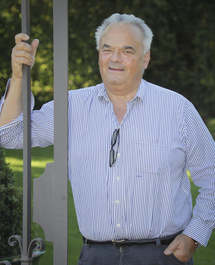 Jean Pierre Bedel