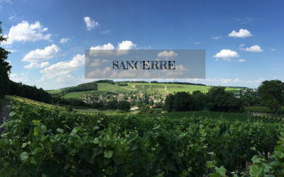 Week-end à Sancerre