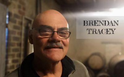 Punk à vins, le destin tout tracé de Brendan