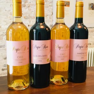 Peyre Rose Languedoc