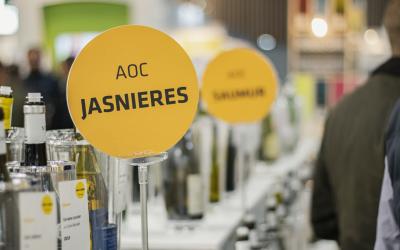 """Tous les """"chenin"""" mènent à Wine Paris"""