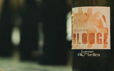 Le mystérieux vin orange