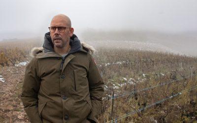 Philippe Viet, un parisien converti au «terroirisme»